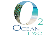 Ocean Two Resort & Residences Logo