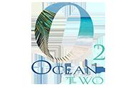 Ocean Two Resort & Residences Logo