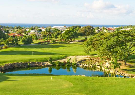 Golf Courses In South Beach Hotel Christ Church, Barbados