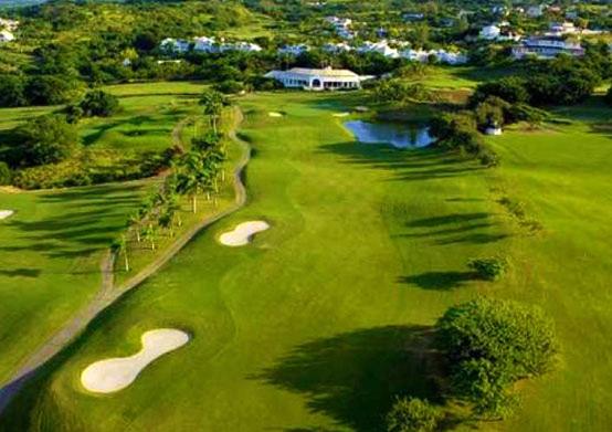 Royal Westmorland Golf Course at Christ Church, Barbados