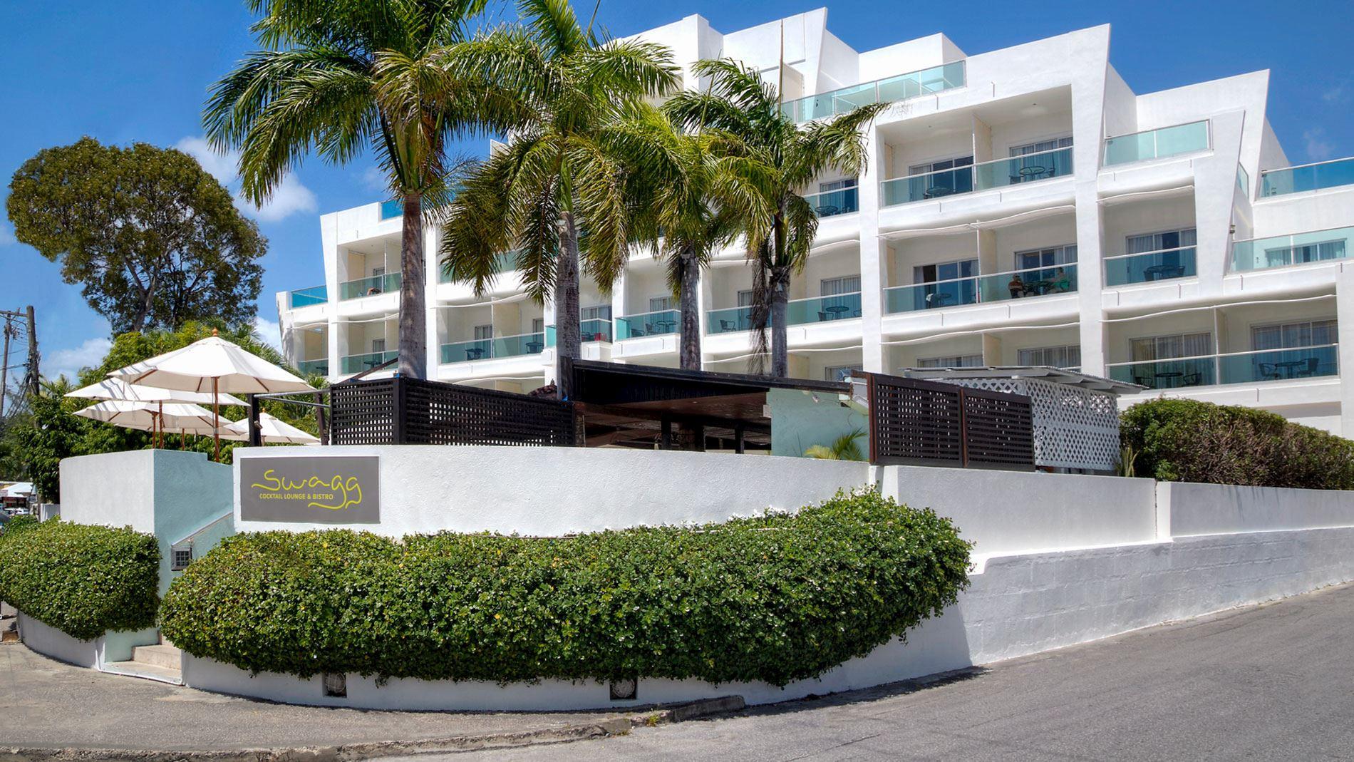 South Beach Hotel,Christ Church,Barbados,Top2