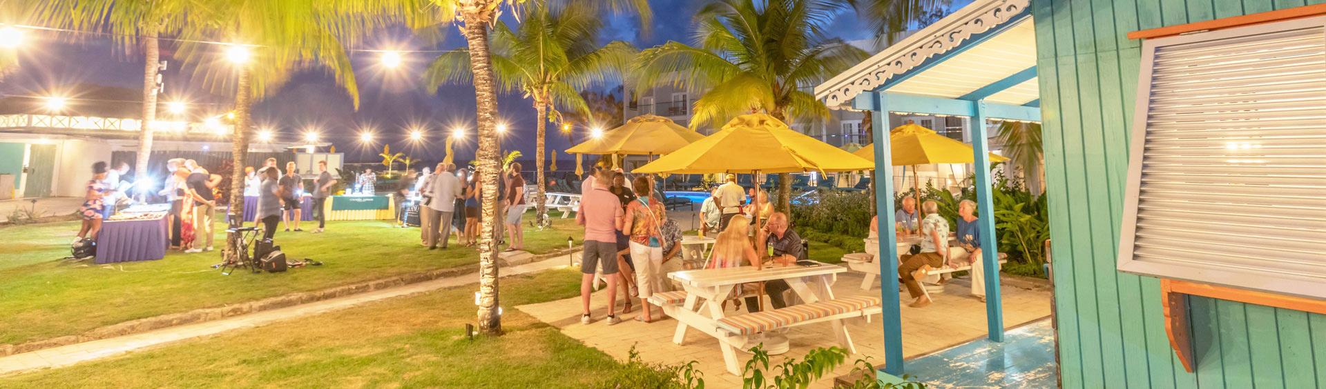 Cultural Activities at Christ Church, Barbados