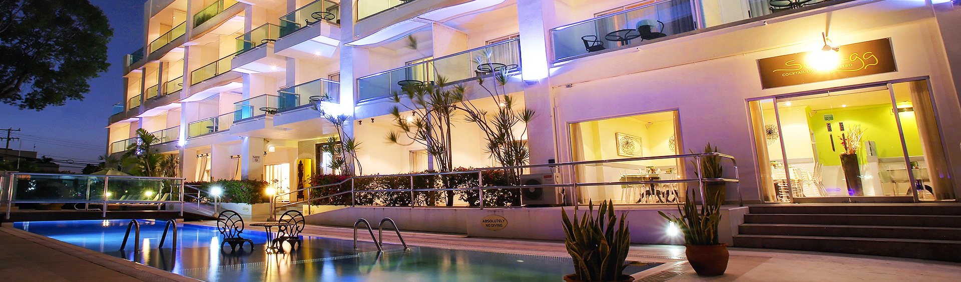 Enhance Your Stay at South Beach Hotel Christ Church, Barbados