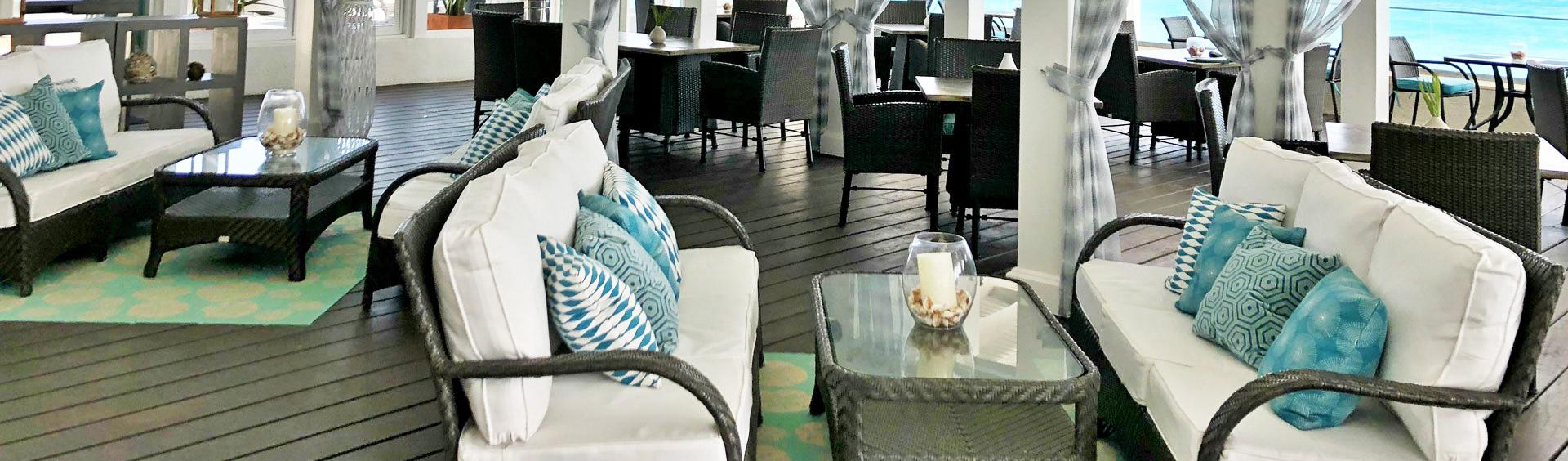 Groups Facilities at Groups South Beach Hotel, Barbados