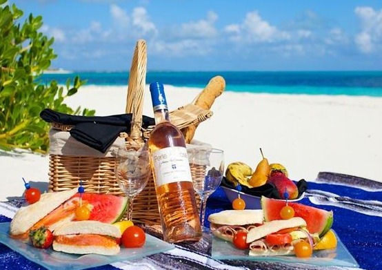 Picnic Getaway at South Beach Hotel Christ Church, Barbados