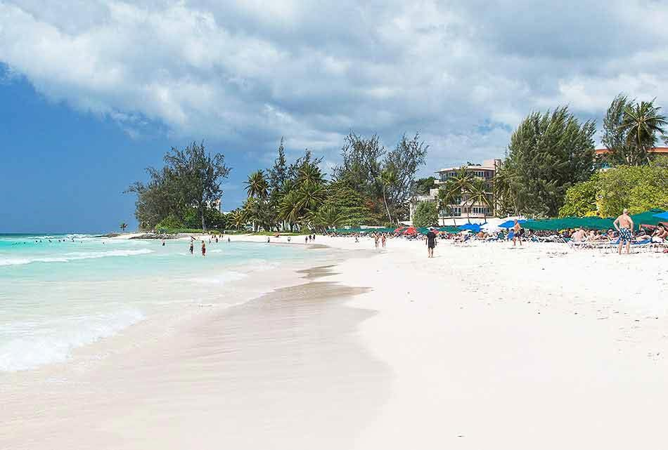 Featured Special at South Beach Hotel,Christ Church, Barbados