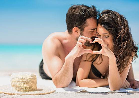 Honeymoons Package at South Beach Hotel Christ Church, Barbados